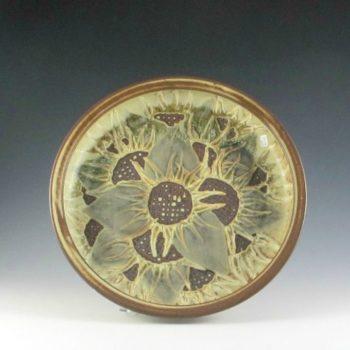 Sunflower Platter