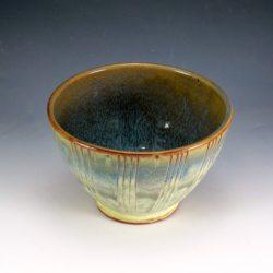 Pale Green Serving Bowl